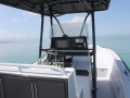 24' FWC Marathon boat rental t-top
