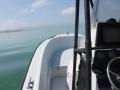 24' FWC Marathon boat rental bow