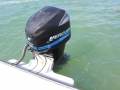 Rental Boat Motor