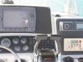 26' Marathon boat rental GPS