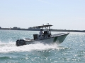 24' FWC boat for rent
