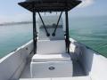 24' FWC Marathon boat rental center console